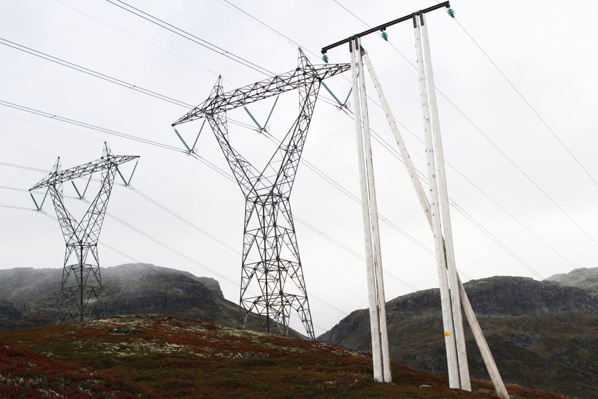 Kraftfylka er opptatt av at hele Norge må tas i bruk, og at verdiskaping fra kraftproduksjon ikke bare skal tilfalle de som bor i områder med mye kraftforbruk, skriver Niklas Kalvø Tessem.
