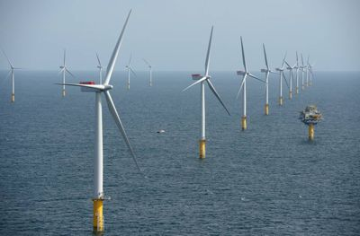 Dagens samfunn elektrifiseres i et voldsomt tempo. Vi trenger vindkraft til havs og til lands, solkraft og bedre utnyttelse av vannkraftverkene og satsing på umodne teknologier som bølge- og tidevannskraft., skriver Cecilie Bjelland.