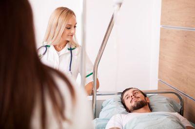 LHL Hjerneslag mener det er en uverdig praksis at barn og unge voksne plasseres på sykehjem mot sin vilje.