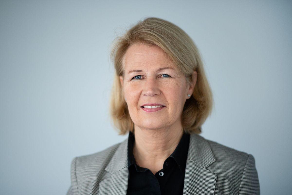 Leder Anita Vatland i Pårørendealliansen vil ha eldreomsorg på dagsorden under årets valgkamp.