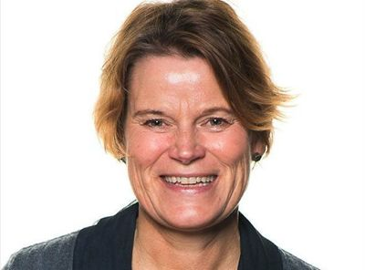 Kirsti Kierulf er ny administrerende direktør Norsk Kommunalteknisk Forening.