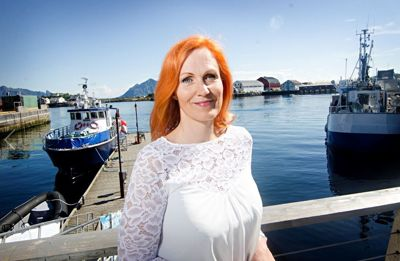 – Som en av landsdelens største turistkommuner og med en stor havn der Kystruten er vår viktigste kunde, er vår tilbakemelding at kompensasjonsordningen treffer svært dårlig, sier varaordfører Lena Amalie Hamnes (Ap) i Vågan.