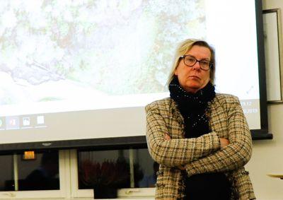 Økokrim avlyttet telefonen til Nittedal-ordfører Hilde Thorkildsen (Ap) i forbindelse med etterforskningen.