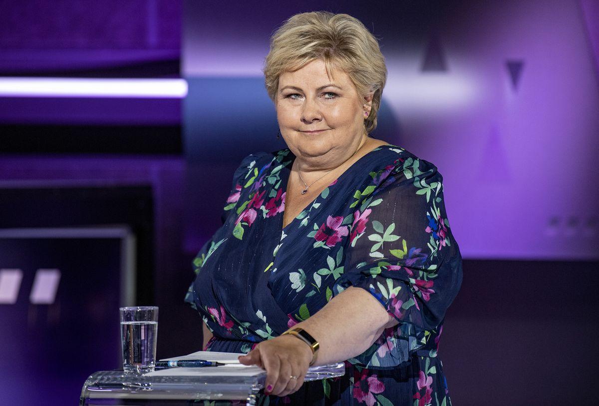 I regjeringens milliardløfte til barn og unge ønsker statsminister Erna Solberg (H) å bevilge 200 ekstra millioner til psykisk helse rettet mot ungdom.