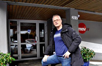 –Det er menneskelig å feile, mener ordfører Knut Harald Frøland (Bygdelista) i Samnanger.