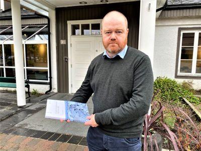 Jobben er langt fra ferdig for medlem av Gjerdrumutvalget, beredskapssjef Ketil Matvik Foldal i Lillestrøm kommune. I går leverte utvalget første delrapport som beskriver årsaken til kvikkleireskredet i Gjerdrum.