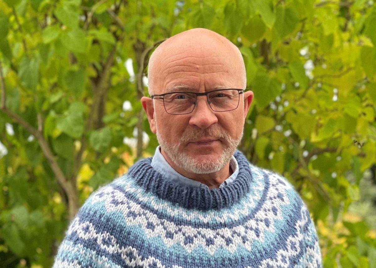 Børre St. Børresen i Tana Venstre er skuffet over at forslaget om å sette i gang tiltak for å øke åpenheten i kommunen ble stemt ned av posisjonen.