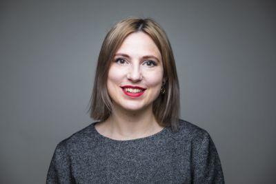 Rødts Sofie Marhaug er ikke imponert over ambisjonsnivået i budsjettet for kommunesektoren.
