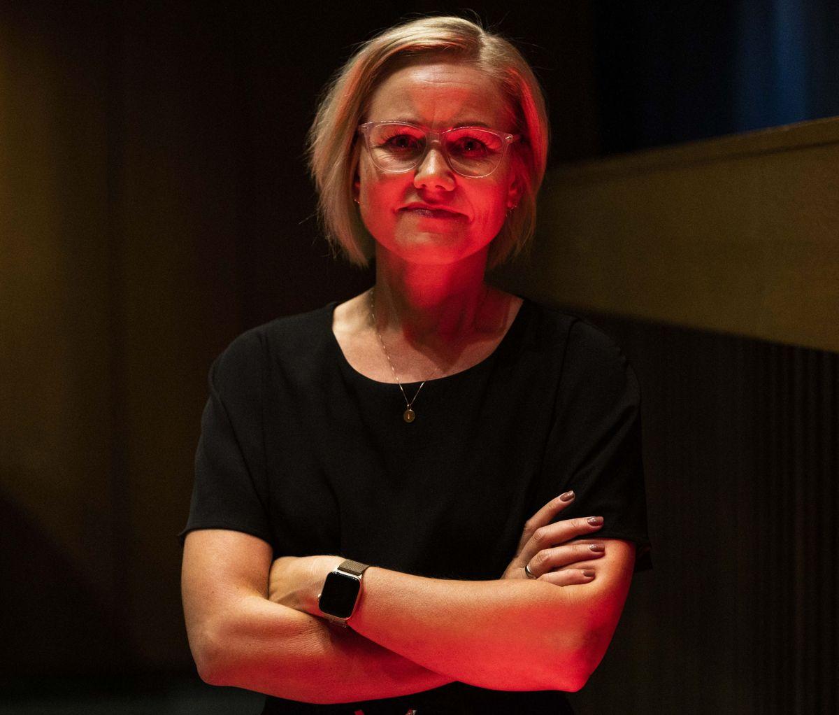Ingvild Kjerkol var inntil nylig Arbeiderpartiets helsepolitiske talsperson. Nå er hun favoritt til å bli helseminister i regjeringen til påtroppende statsminister Jonas Gahr Støre.