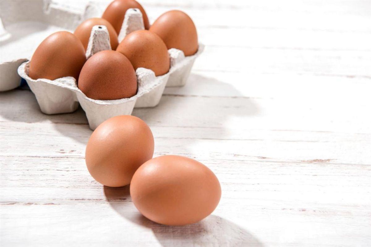 I Danmark er der ikke længere salmonella i æg. Det kan dog forekomme i udlandet. Foto: Scanpix.