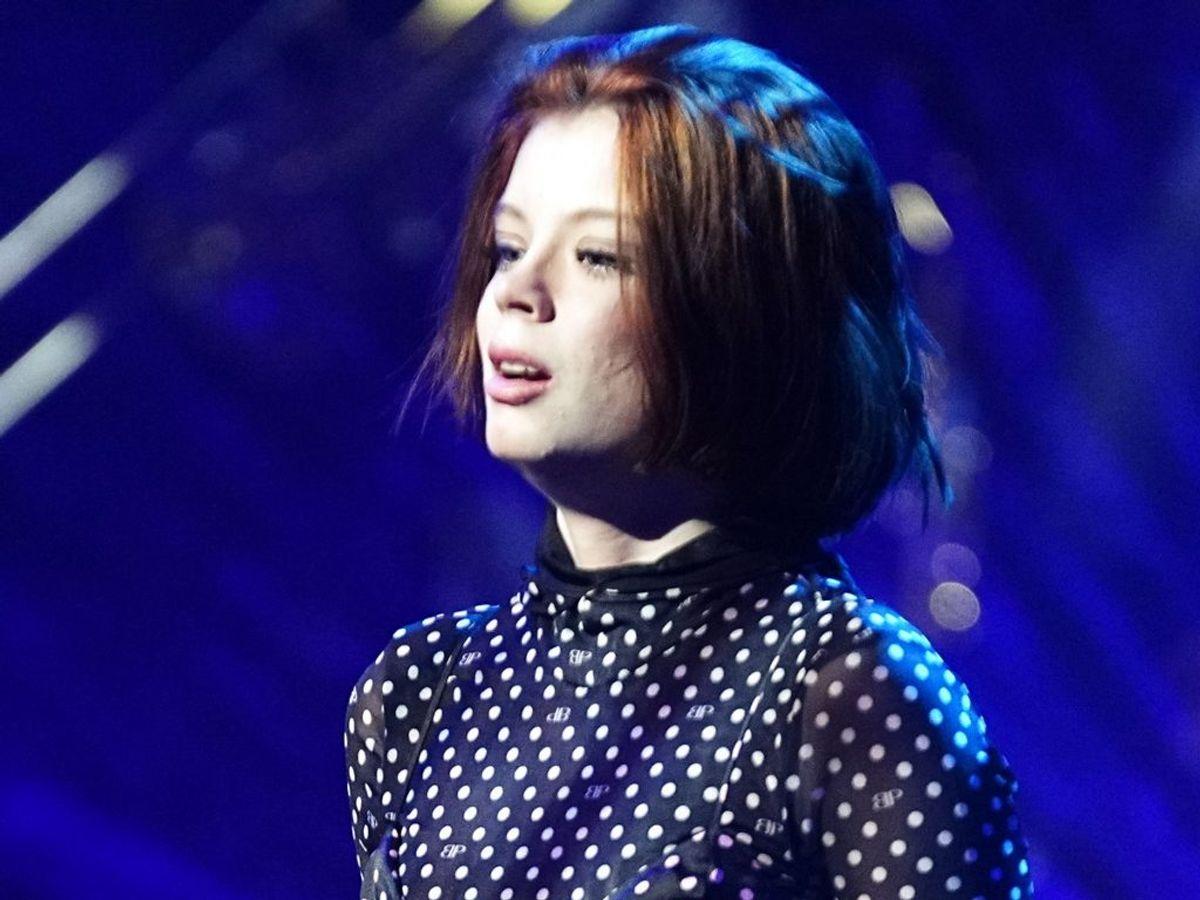 Lucca blev som anden deltager stemt ud af X Factor. Foto: Martin Sylvest/Ritzau Scanpix