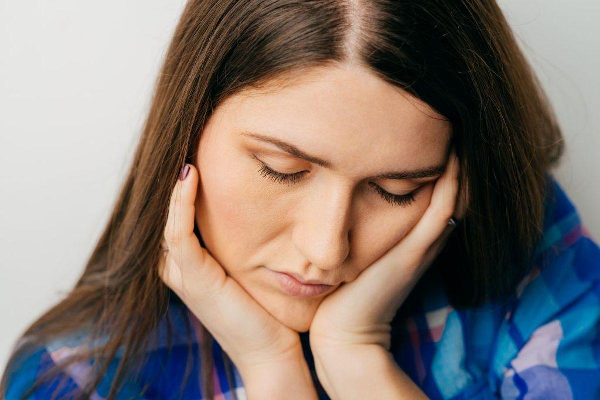Hvis du ofte føler dig træt, kan det være et tegn på en række sygdomme. KLIK VIDERE OG SE 13 GRUNDE TIL, AT DU FØLER DIG TRÆT. Arkivfoto.