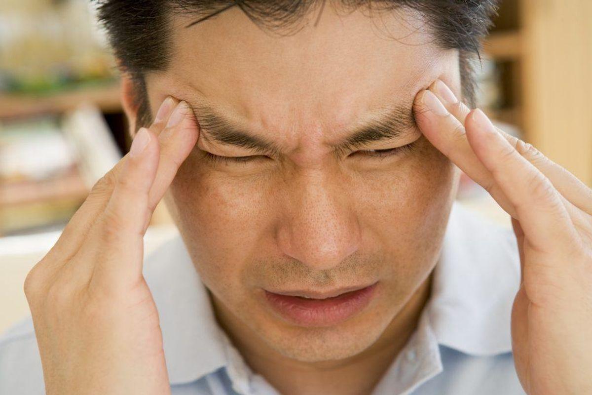 Binyretræthed er en forholdsvis ubeskrevet, ikke anerkendt sygdom. Patienter, der hævder at have haft sygdommen, mener dog, at de fik mere energi og blev mindre trætte efter at være blevet helbredt for sygdommen. Et lavt energiniveau kan også været tegn på, at dit stofskifte er for lavt. Kilde: Reader's Digest. Arkivfoto.