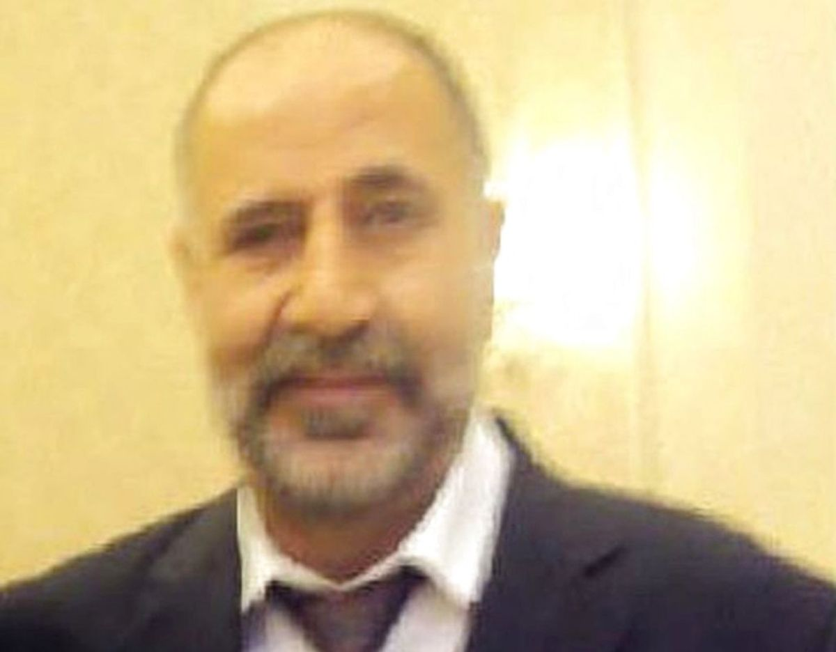 Det samme er Majeed Kayhan. Foto: Scanpix