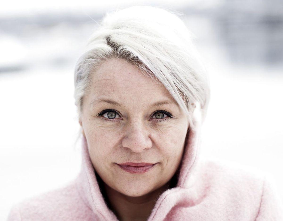 TV-værten Signe Lindkvist mistede i foråret 2017 sit kørekort, efter at hun blandt andet i 2015 blev taget med 145 i timen på en strækning, hvor hun grundet vejarbejde måtte køre 80 kilometer i timen. Foto: Scanpix.