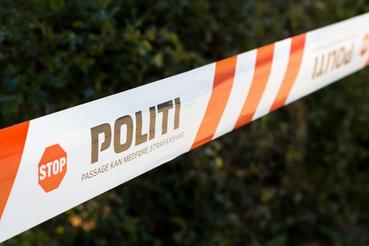 Politiet efterlyser en 7-8-årig dreng – eller pårørende. KLIK for yderligere info. Foto: Colourbox.