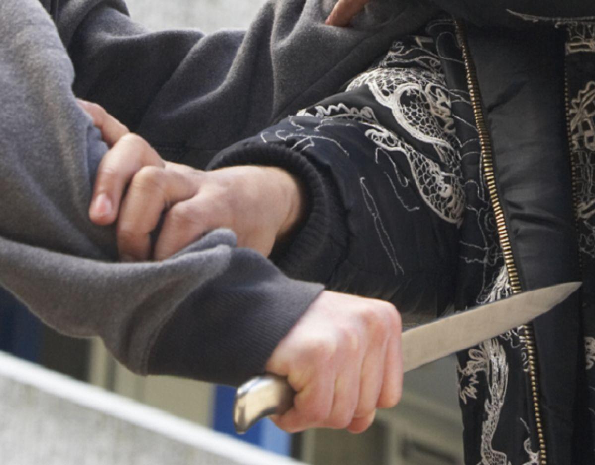En 19-årig mand blev onsdag stukket ned. Nu søger politiet vidner. KLIK for mere info. Foto: Colourbox.