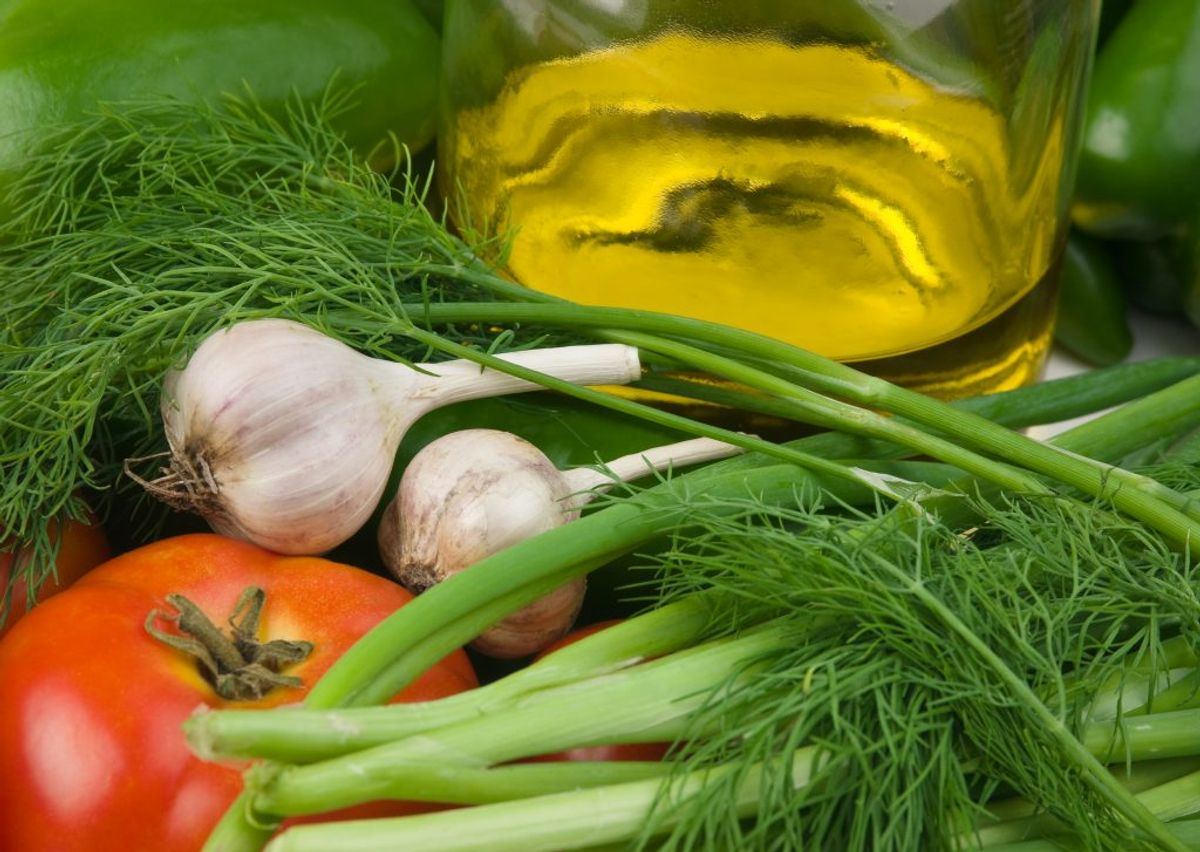 Grøntsager og frugter skal skylles grundigt før brug. Kilde: Fødevarestyrelsen. Arkivfoto.