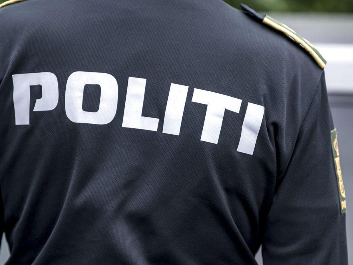 En vred bilist og en påvirket af slagsen. Begge fik torsdag beslaglagt en bil. (Foto: Mads Claus Rasmussen/Ritzau Scanpix)