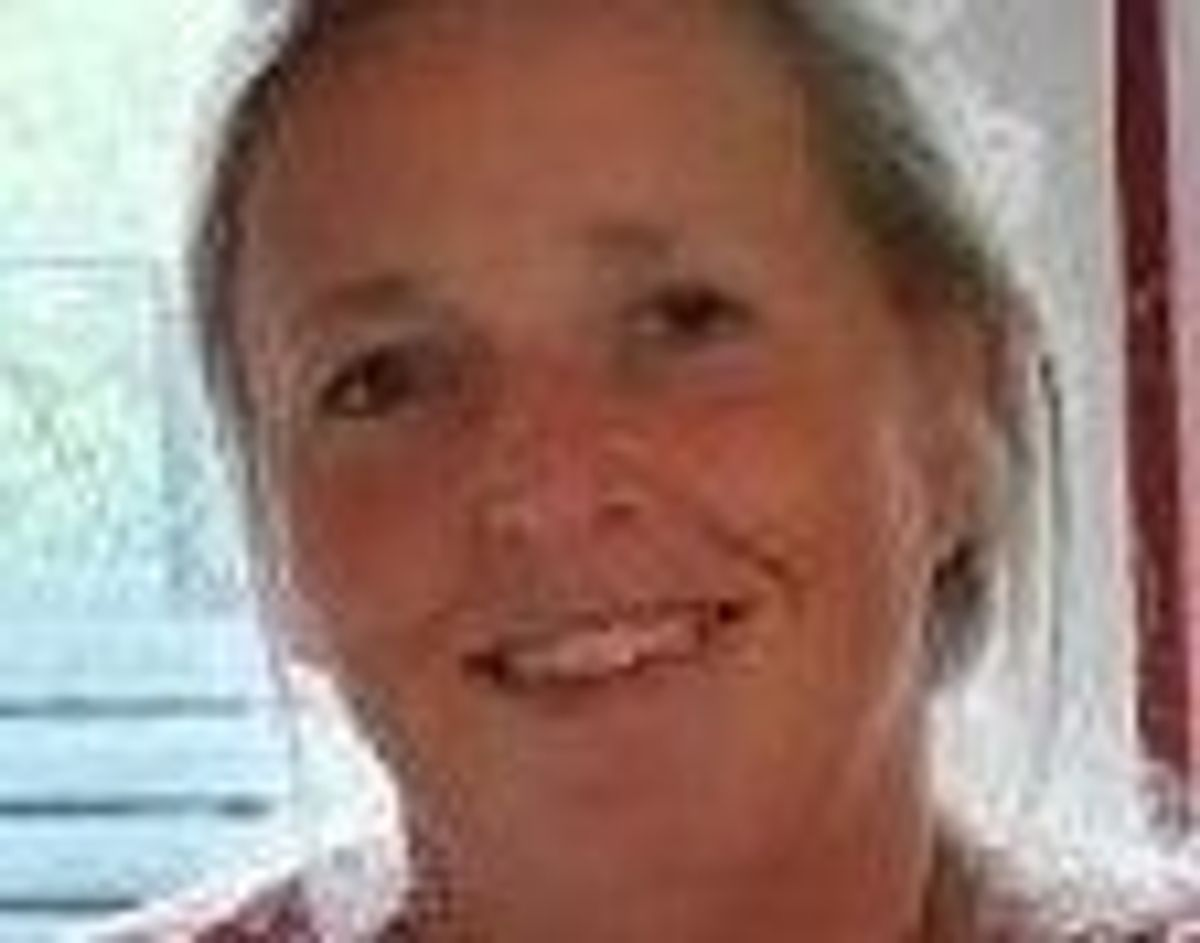 43-årige Maria From Jakobsen forlod sit hjem i Frederikssund den 26 .oktober. Dagen efter blev hun meldt savnet. Klik videre og se de nye billeder og køretøjer, politiet efterlyser viden om. Foto: Politi