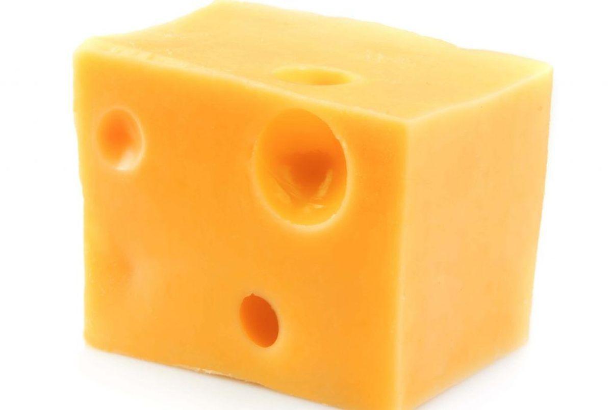 Fast ost kan også fint fryses ned – men så skal det også helst bruges til at smelte efterfølgende, da konsistensen kan ændre sig en smule i fryseren. Kilde: Reader's Digest. Arkivfoto.