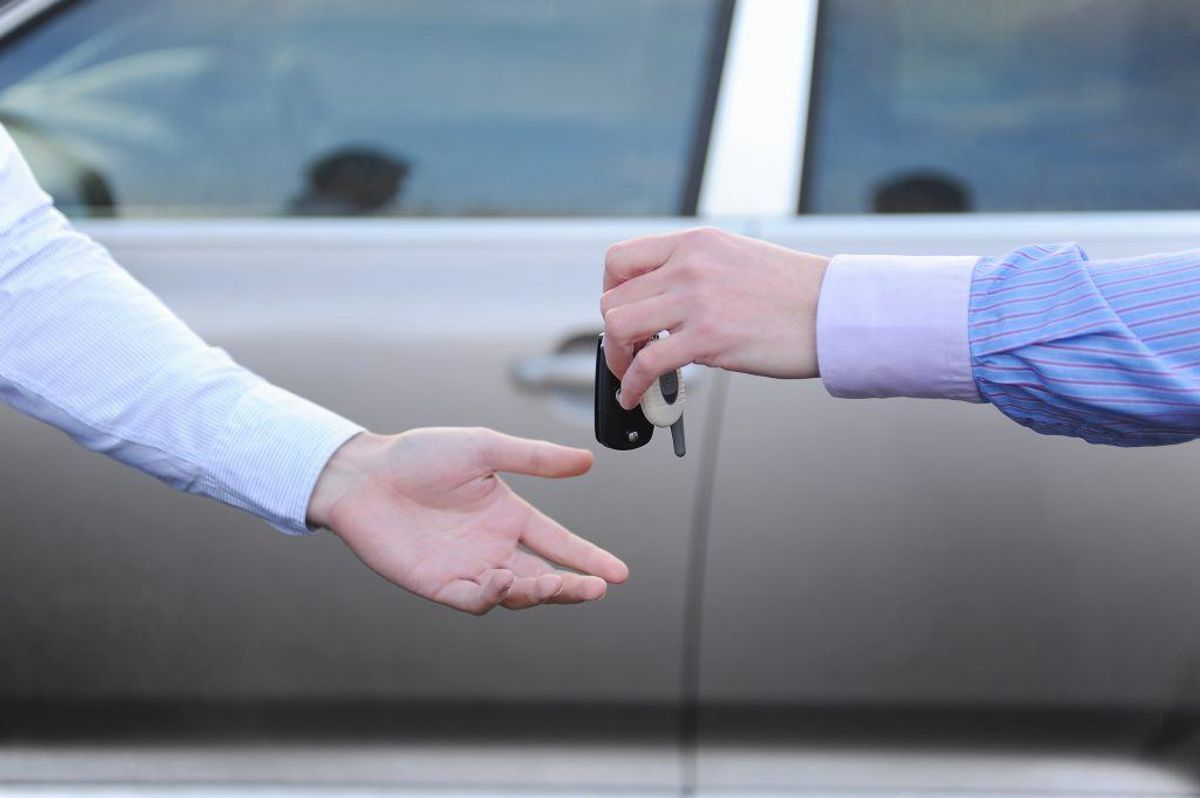 Magasinet Reader's Digest har kåret de bedste biler at købe brugt. KLIK VIDERE OG SE KÅRINGENS VINDERE. Arkivfoto.