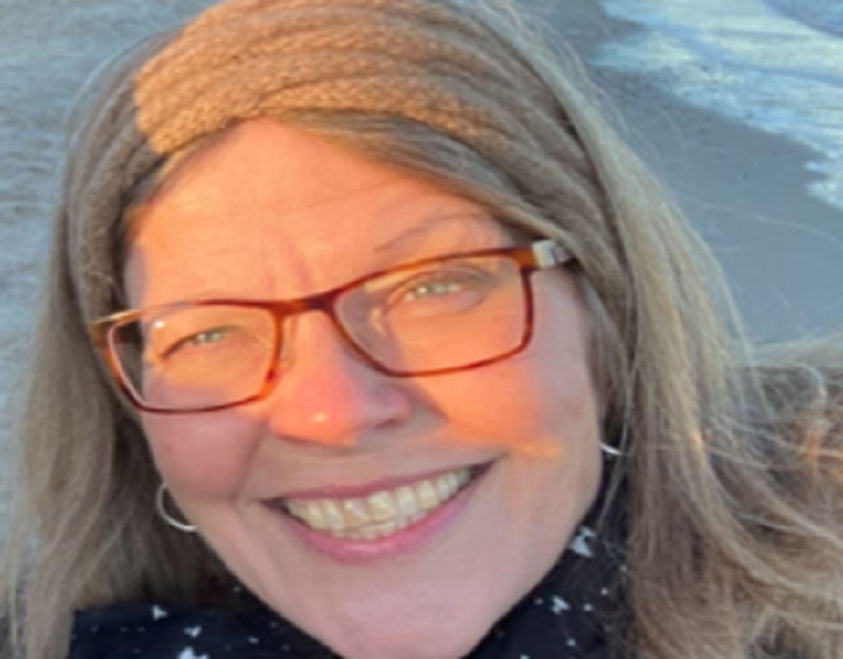 Jane Møller har været forsvundet siden torsdag. KLIK for mere info og flere billeder. Foto: Politiet