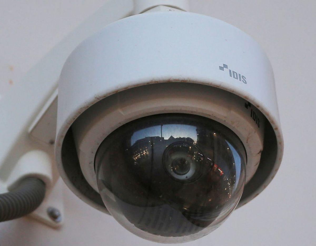 Meningen er, at politiet skal spare værdifuld tid i deres efterforskning. Foto: Scanpix