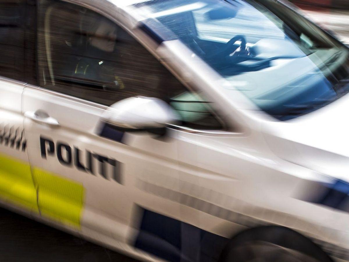Mandag starter retssagen mod en 27-årig mand, der er tiltalt for blandt andet trafikdrab. Foto: Mads Claus Rasmussen/Ritzau Scanpix.