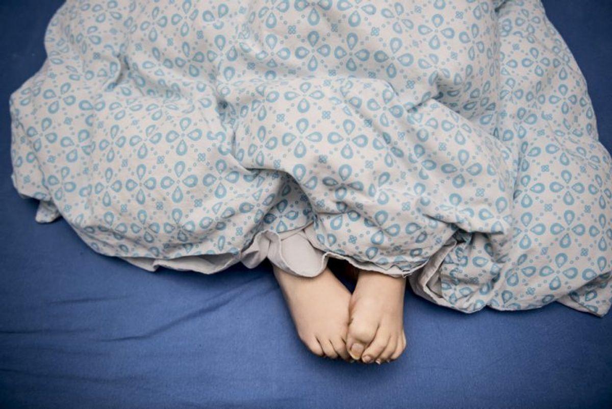 Vores senge er guf for husstøvmider – KLIK VIDERE OG LÆS, HVORDAN DU UNDGÅR DEM I HJEMMET. Foto: Scanpix