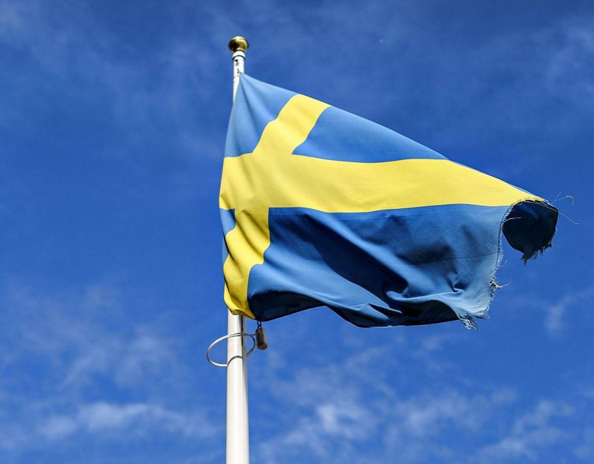 Den omvendte betalingspligt blev indført i Danmark og de fleste EU-lande efter omfattende svindel med mobiltelefoner, men bliver først indført i Sverige fra april 2021. Foto: Scanpix.