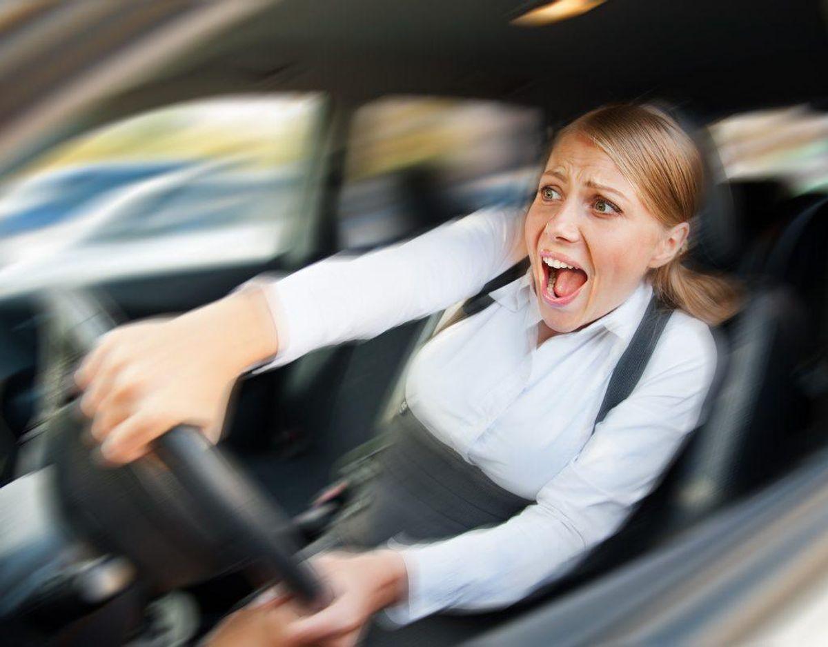 En undersøgelse fra Rådet for Sikker Trafik har tidligere slået fast, at vi har alt for mange dårlige vaner i trafikken. KLIK VIDERE OG SE, OM DU OGSÅ GØR DISSE DUMME TING.
