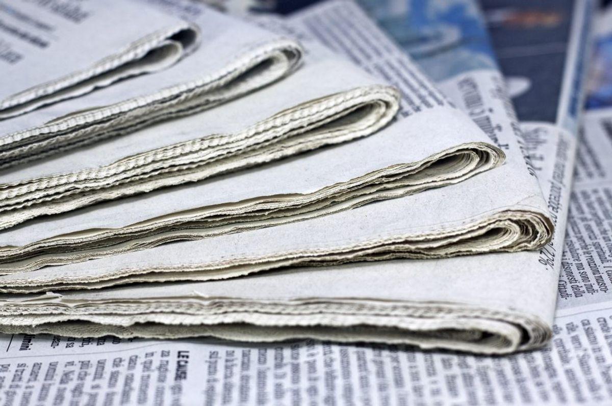 Læser papirer, kort, mv.: 7 procent. Foto: Scanpix