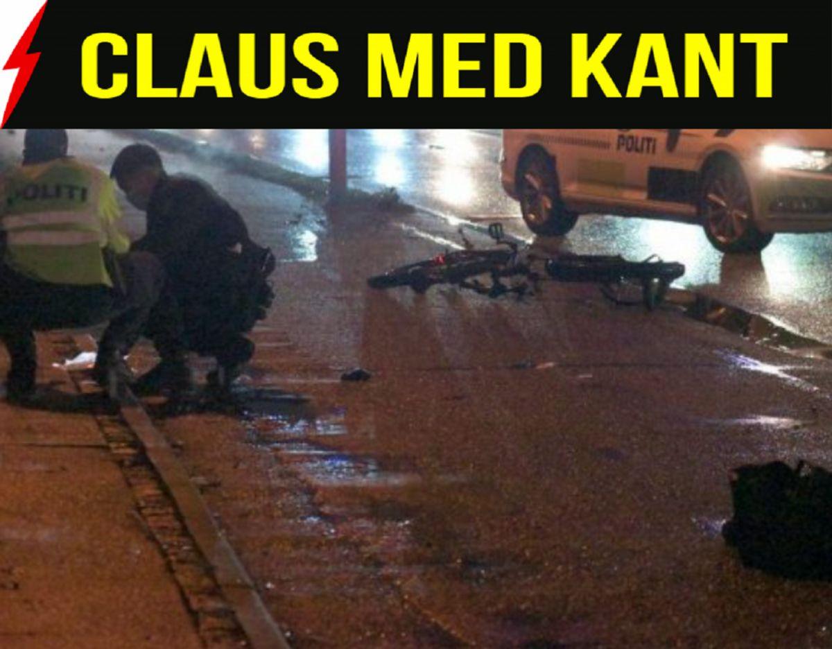 Der er sket flere dødsulykker og alvorlige ulykker i området. Alligevel kører en del unge pilråddent i Aarhus Vest. Arkivfoto: Øxenholt Foto.