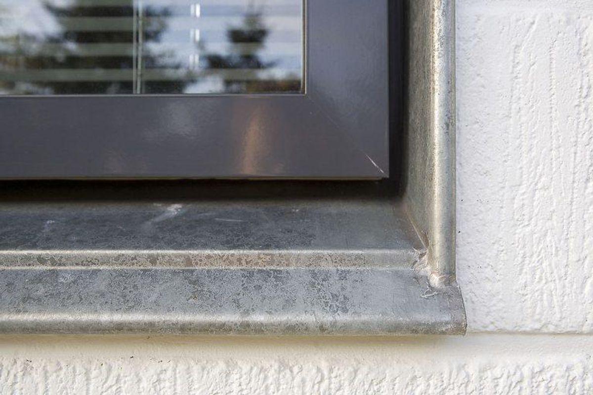 Vinduessåler er også for oplagte gemmesteder til at lade sin nøgle ligge her. Foto: Søren Bidstrup/Scanpix