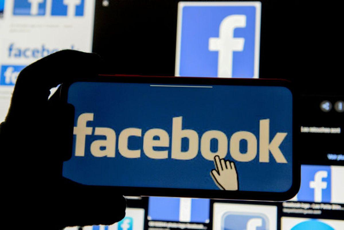 Facebook rådgiver sig med WHO om, hvad der er sundhedsmæssige forkerte oplysninger. (Arkivfoto). Foto: Johanna Geron/Reuters