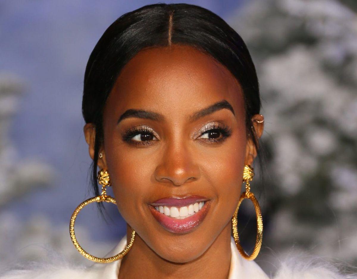 Kelly Rowland var en del af succesgruppen Destiny's Child, men følte sig ofte overskygget af kollegaen Beyoncé, der opnåede stor succes med sin solokarriere. Rowland fylder 11. februar 40 år. (Arkivfoto) – Foto: Jean-Baptiste Lacroix/Ritzau Scanpix