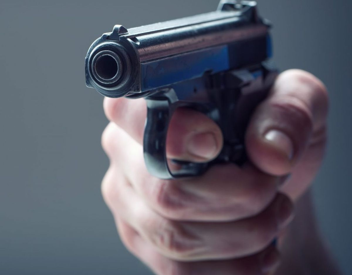 Fem mænd er idømt fængselsstraffe for røveri mod et bordel, Foto: Coloubox.