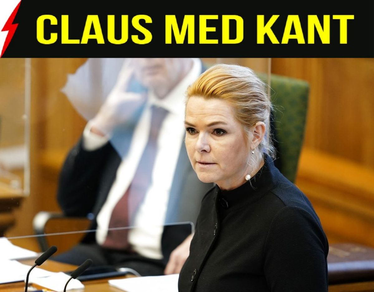 Foto: Mads Claus Rasmussen/Ritzau Scanpix