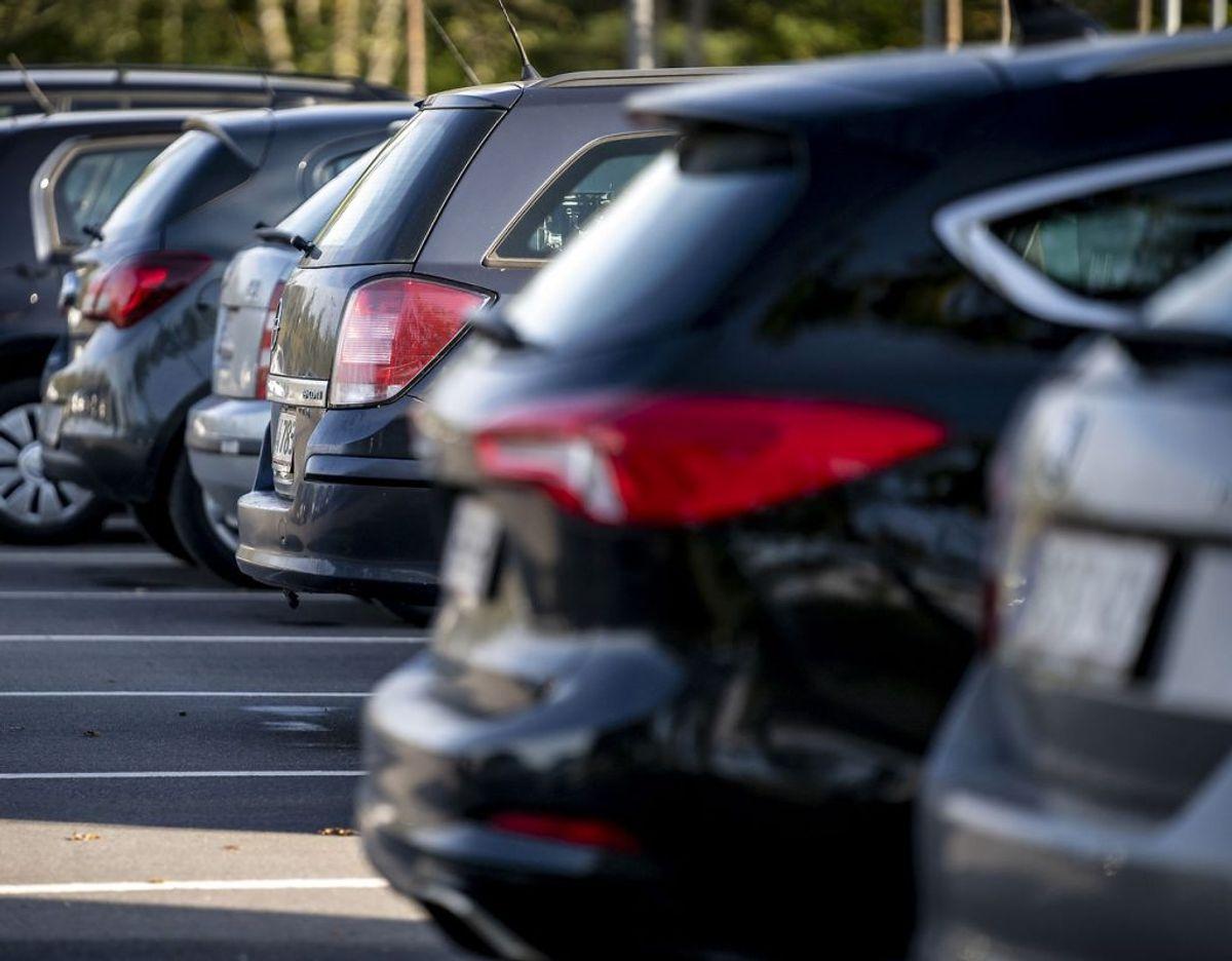 Der forventes langt flere grønne biler solgt, men det er langt fra dem, der topper nu. SE DE TI MEST SOLGTE BILER I GALLERIET. Foto: Scanpix
