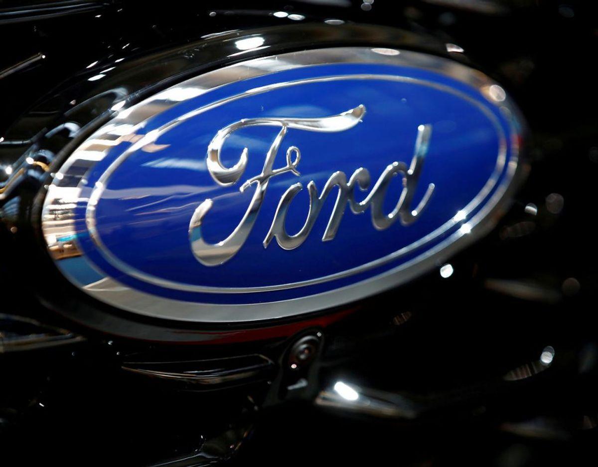 8) Ford Kuga – 237 solgte. Foto: Scanpix