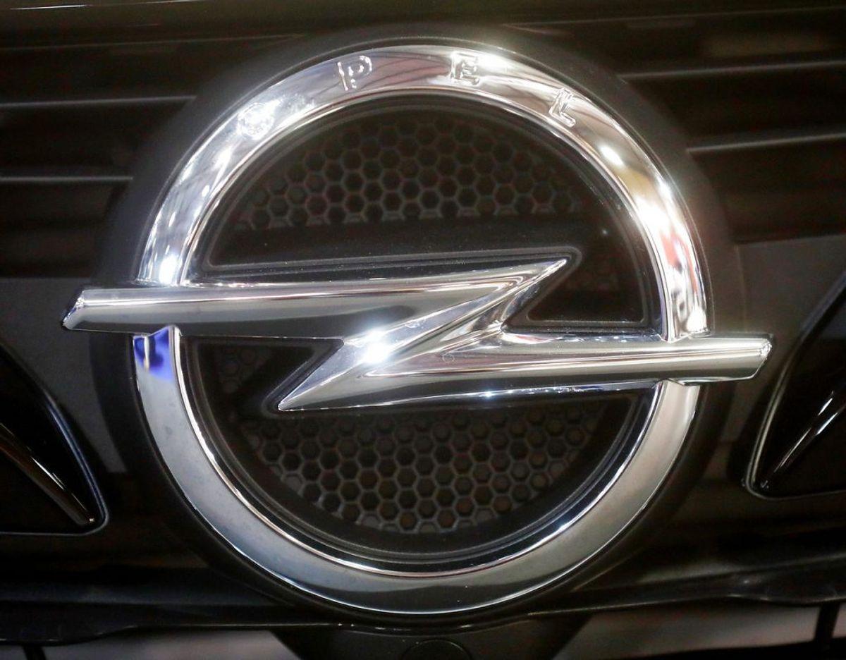 4) Opel Corsa – 297 solgte. Foto: Scanpix