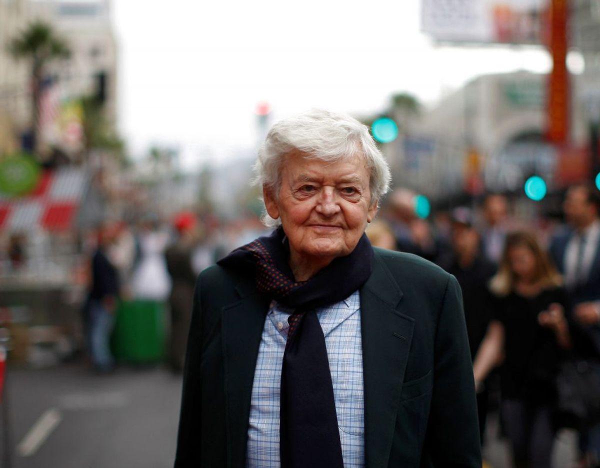 Hal Holbrook blev 95 år gammel. Foto: Scanpix