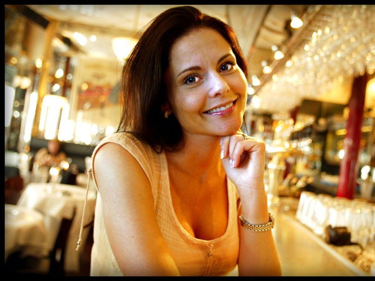 Maria Hirse er blevet idømt to års fængsel. Foto: Scanpix.