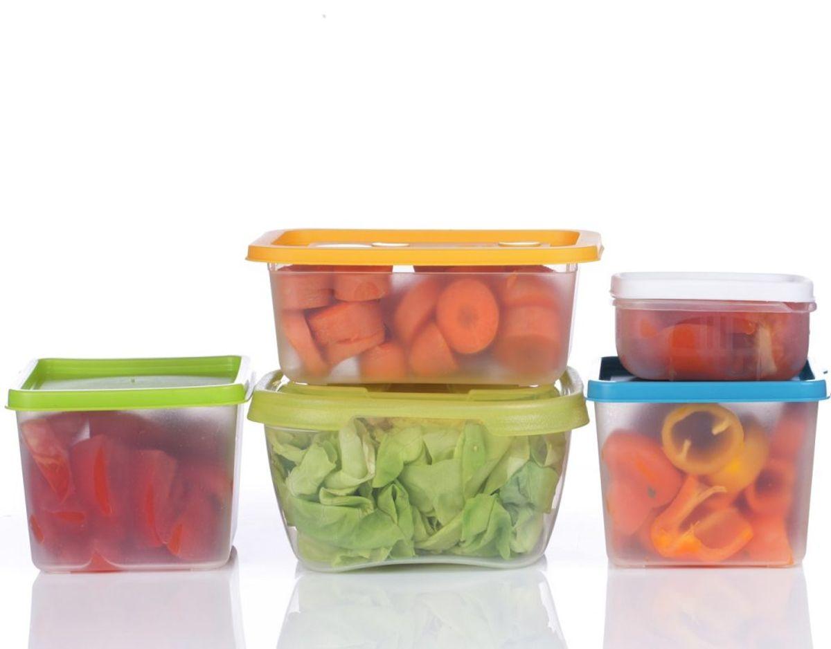 Lær at opbevare dit frugt og grønt korrekt, så det kan holde længere. Foto: Colourbox