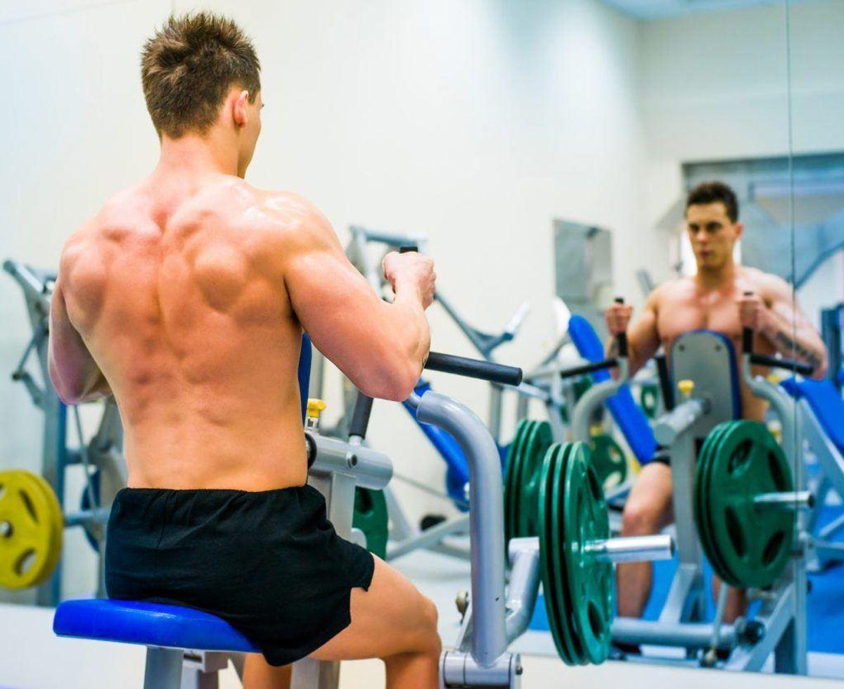 Undgå steroidhormoner.