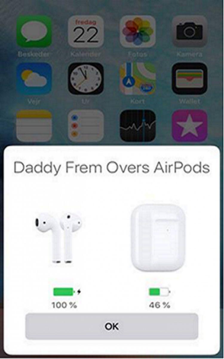 Daddy Frem Over er ikke den eneste, der mangler sine ting. KLIK VIDERE OG SE FLERE. Foto: Nordsjællands Politi