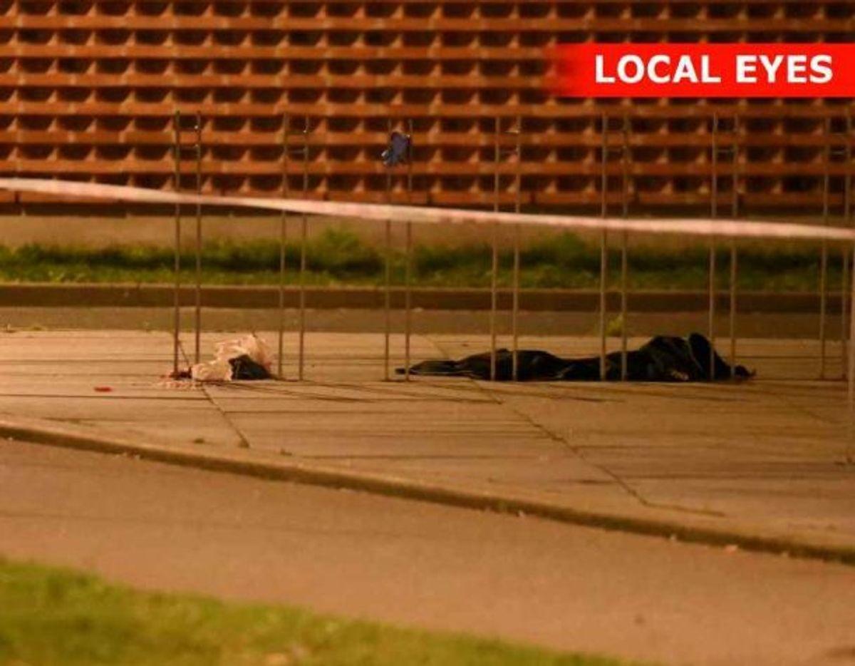 Den 14-åriges sag skal behandles uden for retssal. Arkivfoto: Local Eyes