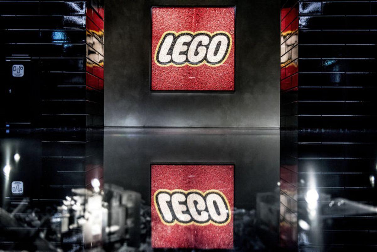 Lego er ifølge Sydøstjyllands Politi blevet udsat for groft bedrageri begået af en tidligere ansat og en fynsk el-direktør. (Arkivfoto). Foto: Mads Claus Rasmussen/Scanpix