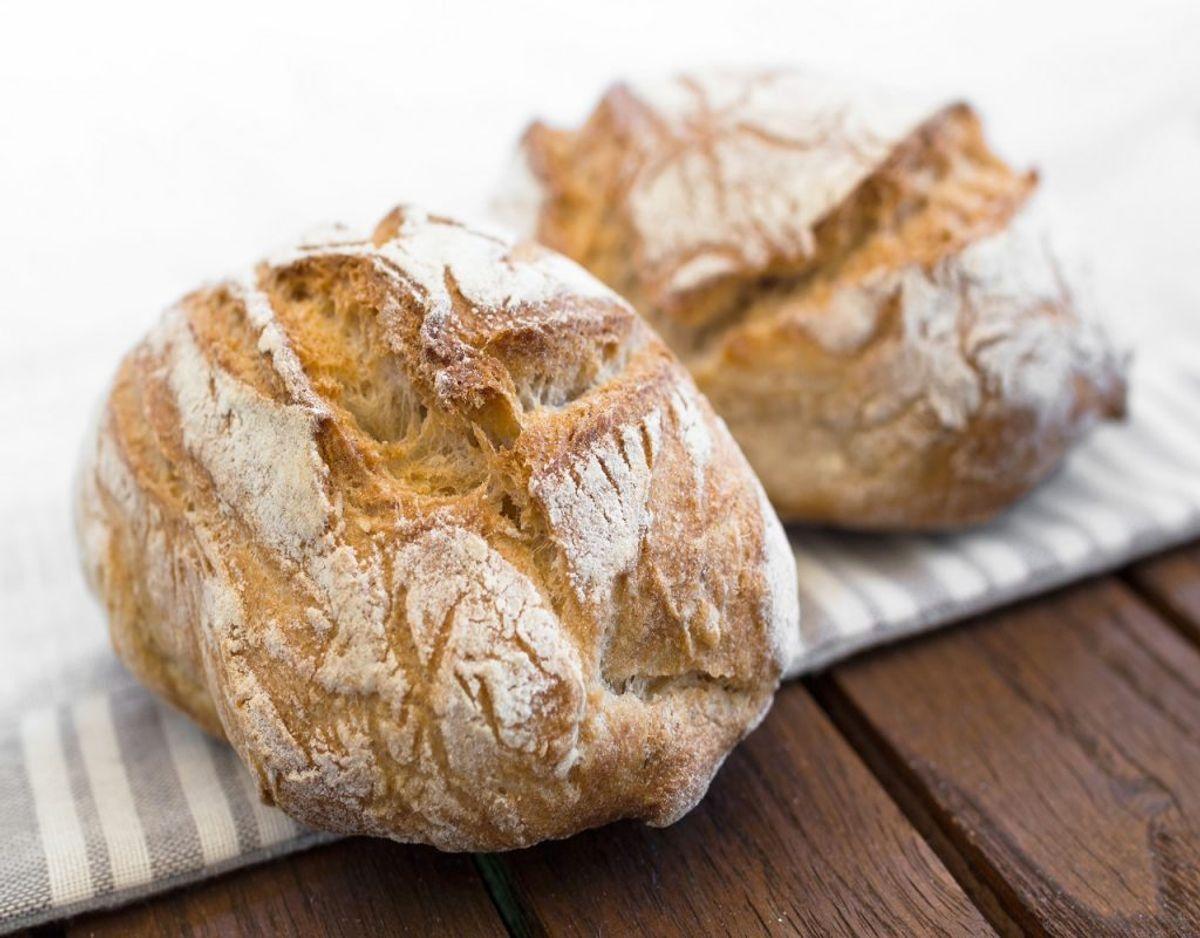 Brød, pasta, ris og kartofler er desværre dårligt for dig. Derfor skal dette skæres væk, hvis du ifølge forskningen skal have et effektivt vægttab. Foto: Colourbox